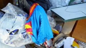 o superman
