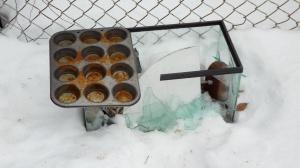ice muffin fishin'