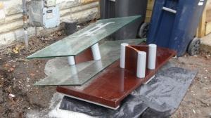 dead end table
