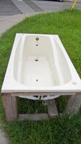 turd in a tub