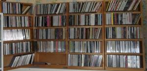 pop cd