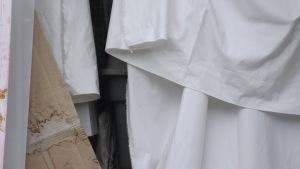 whitecloth